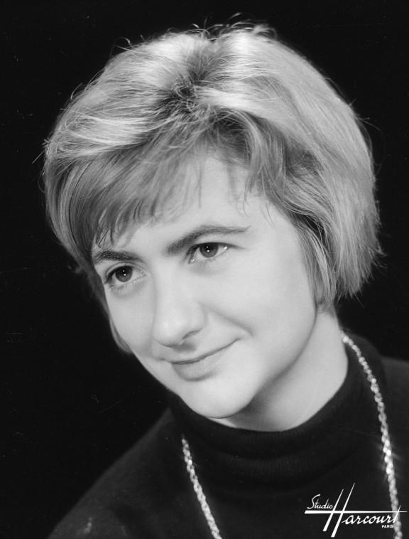 françoise sagan Françoise Sagan - (c) Studio Harcourt - 1963
