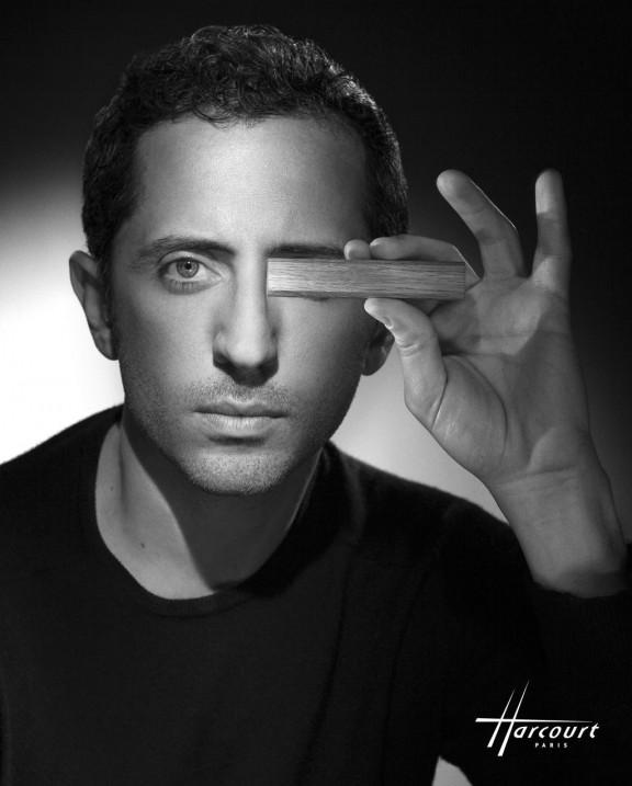 Gad Elmaleh - (c) Studio Harcourt